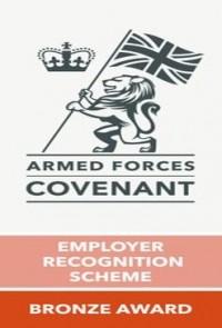 Employer Award Bronze - slm