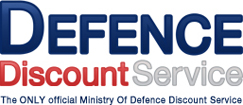 defence discount logo 1