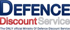 defence discount logo 1